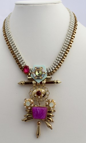 Royale Belle Necklace